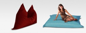 Comfy Bag Sitzkissen