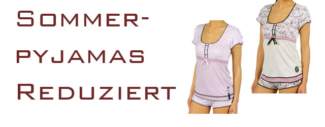 Vive Maria Sommer Pyjama