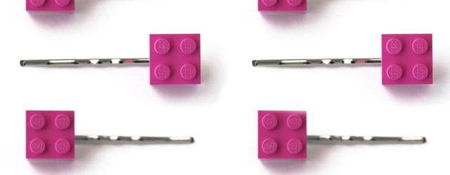 LEGO-Haarnadeln-Header
