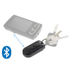 Bluetooth Handyalarm Alarmanlage