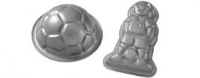 Fußball Kuchenform