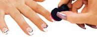 Nagelstempel für schöne Drucke und Muster auf den Nägeln